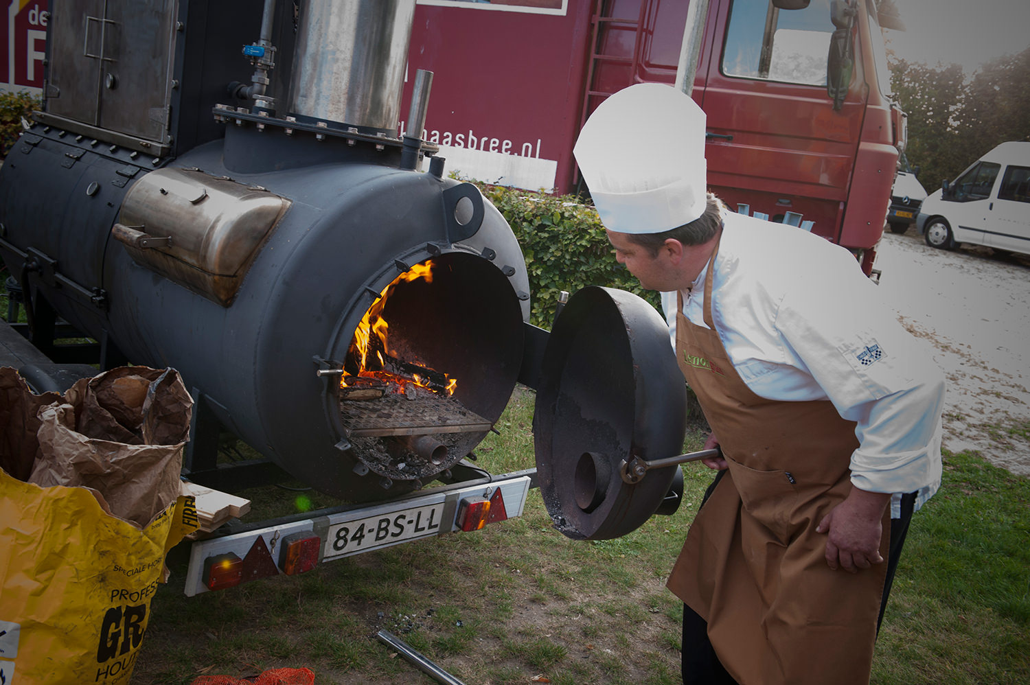 Special BBQ Events